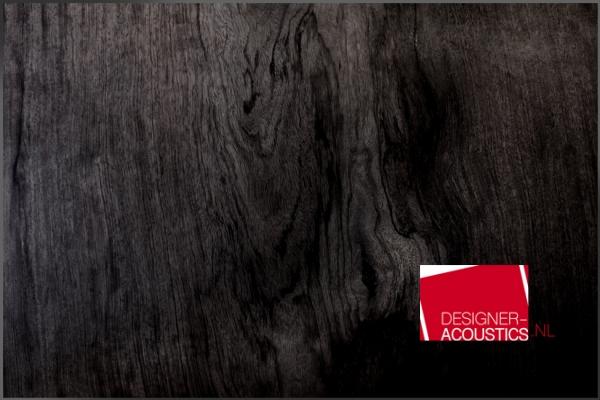 LIFS zwart hout